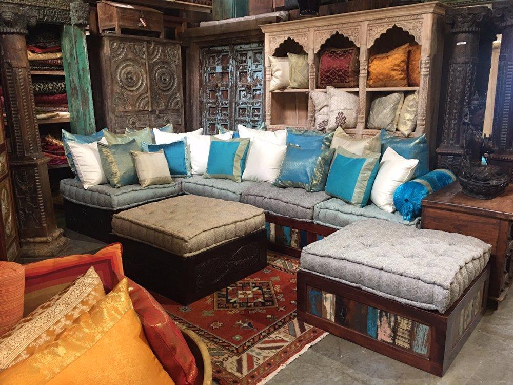 Tara design 152 photos 24 reviews diy home decor 3223 s la cienega blvd west adams Home decor 90027