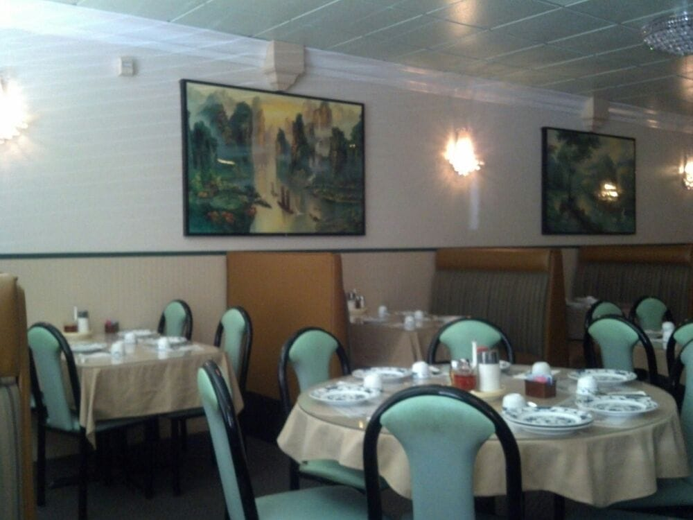The Mandarin Restaurant Pollock Pines Ca