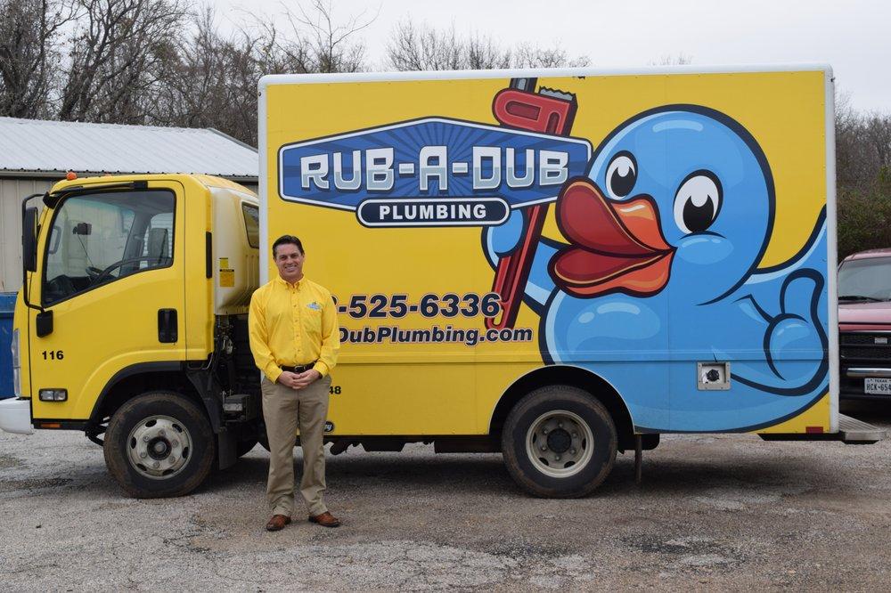 Rub-A-Dub Plumbing: 2000 W Main St, Gun Barrel City, TX