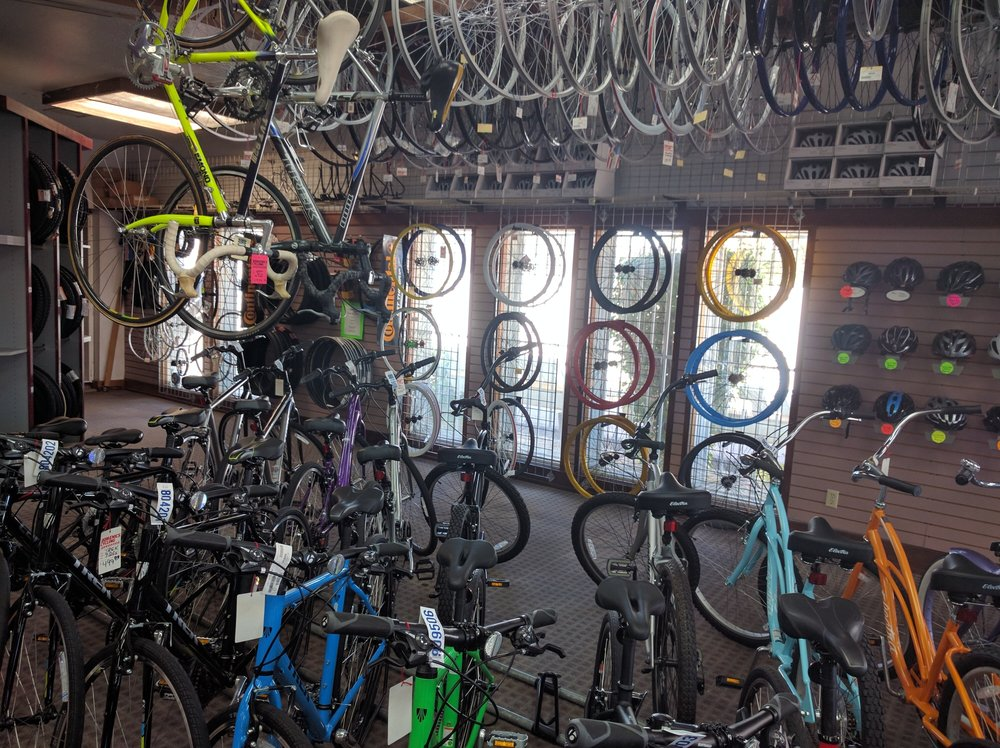 Domenic's Cycling