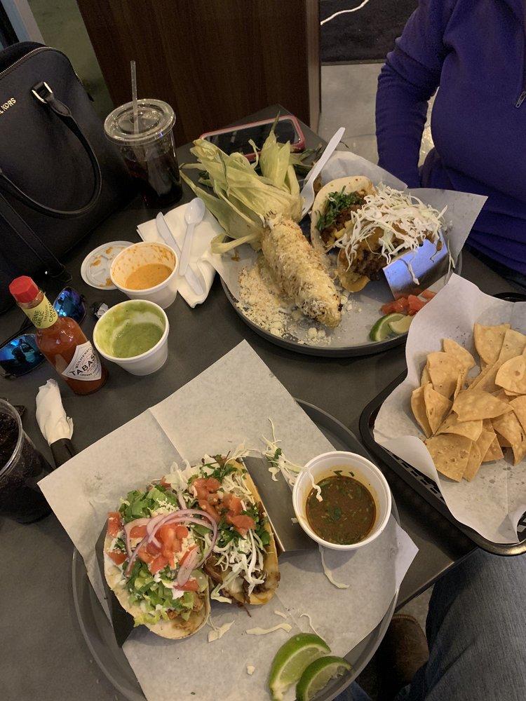 Food from Elotés