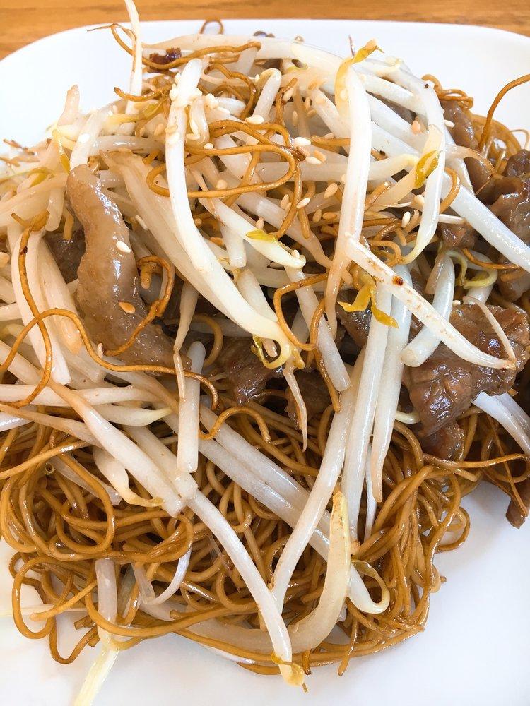 Food from Hong Kong Taste