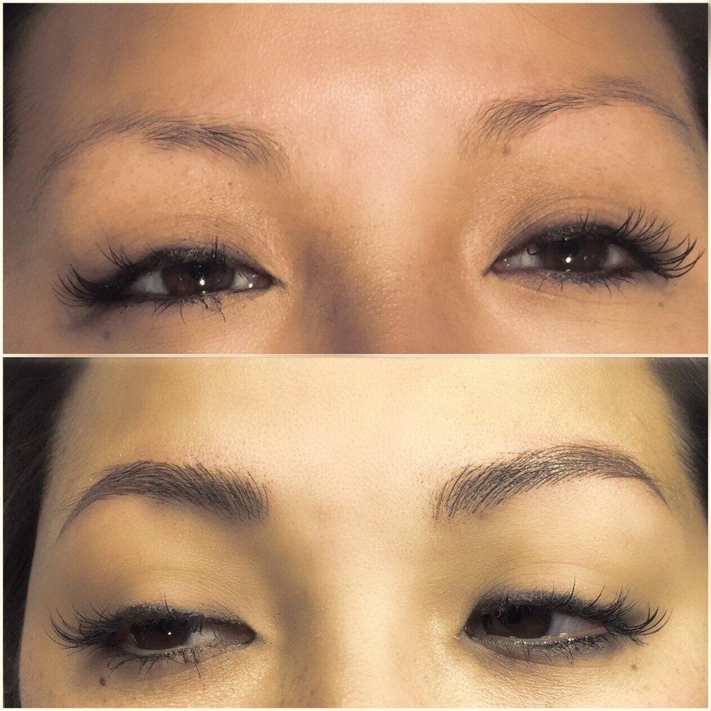 Eyebrow Microblading Yelp