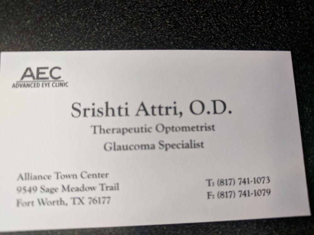 Tuan Ho & Associates - CLOSED - Optometrists - 9549 Sage Meadow Trl ...