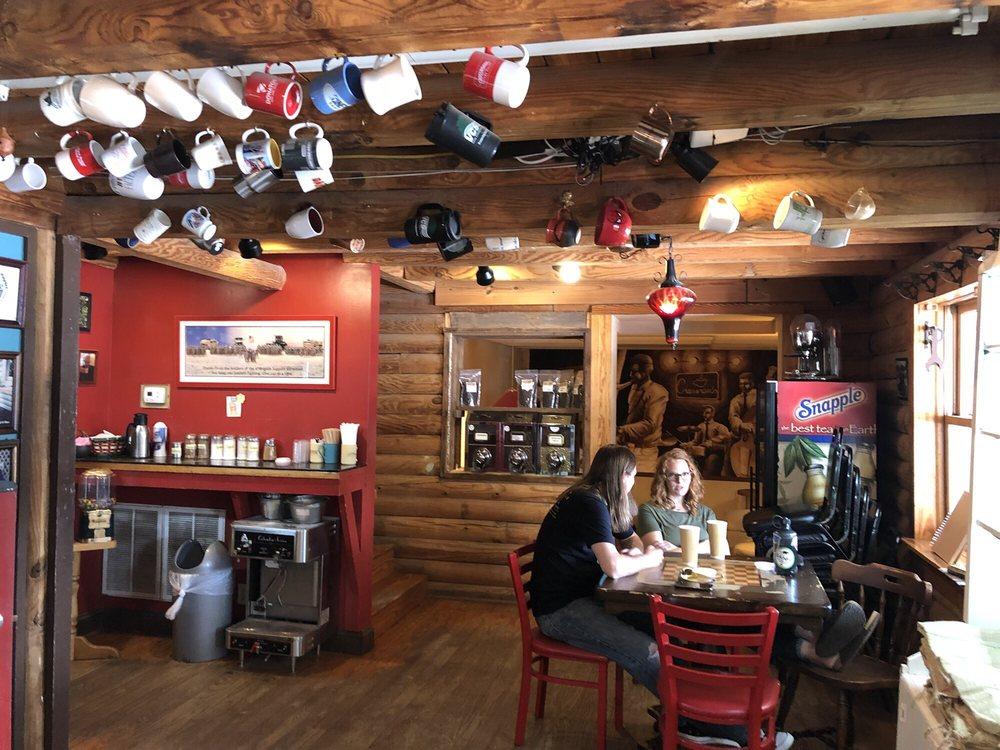 Crossroads Coffee House: 112 N Broome St, Waxhaw, NC