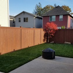 Martinez Bros Landscape And Fence