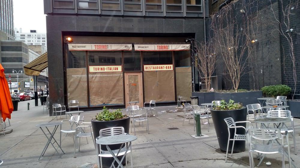New York Theater District Restaurants Yelp