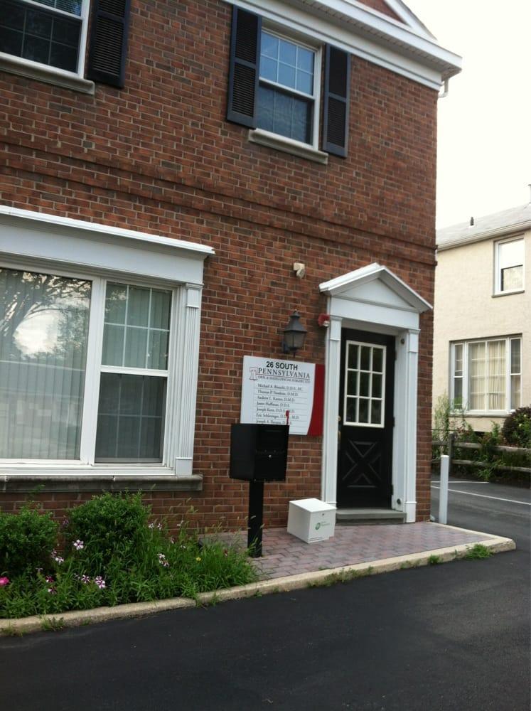 Michael Bianchi,DDS: 26 S Bryn Mawr Ave, Bryn Mawr, PA