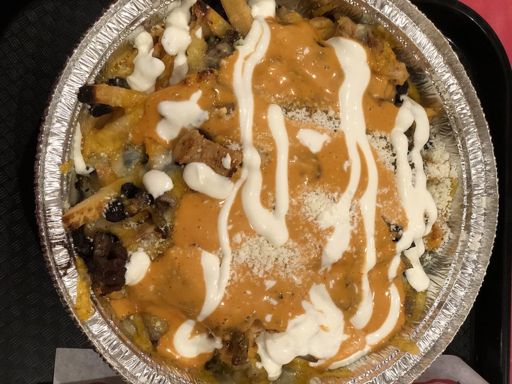 Nino's Mexican Grill: 4001 Summitview Ave, Yakima, WA