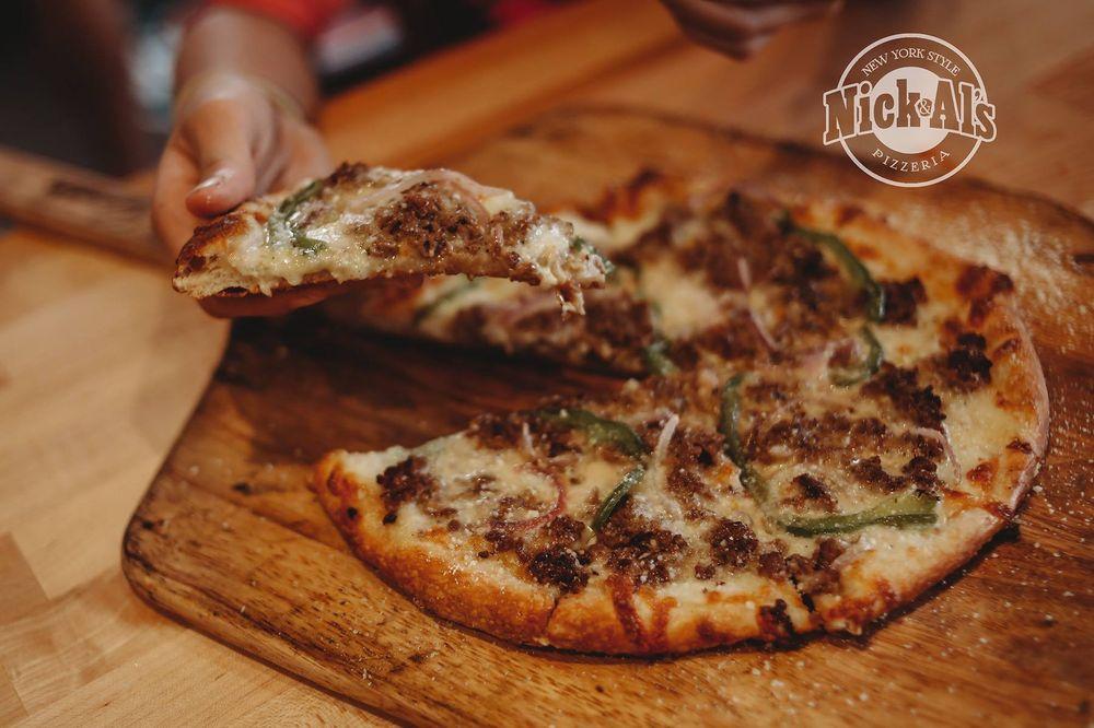 Nick & Al's Ny Style Pizzeria