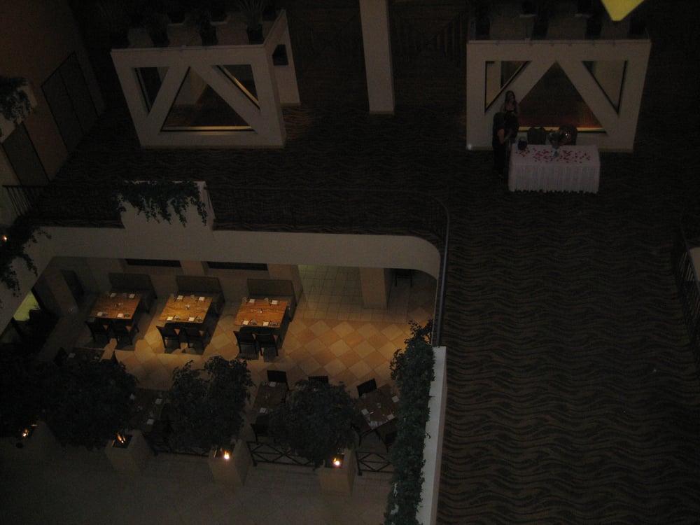 Restaurants Near Hilton Stockton Ca