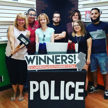 Escape Room Collingswood