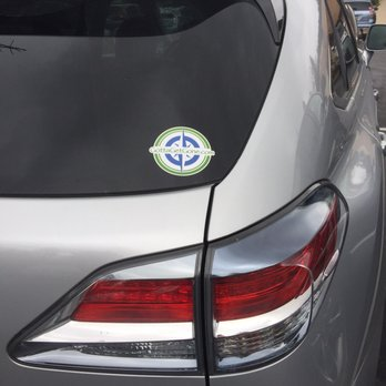 Photo of car stickers inc bend or united states