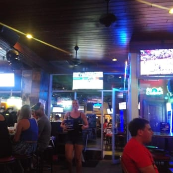 Bru\'s Room Sports Grill - Deerfield Beach - 92 Photos & 124 Reviews ...