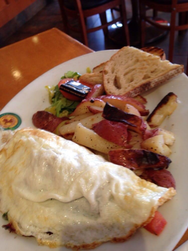 Panini Cafe Woodland Hills Ca