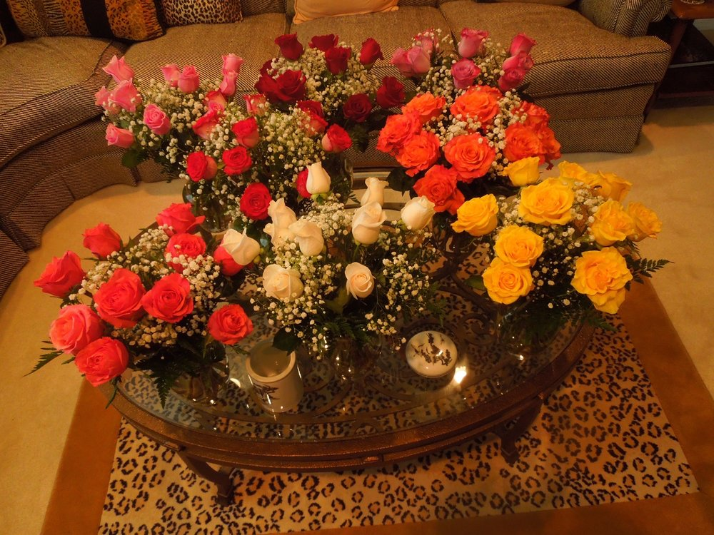 Allen's Florist: 277 W Jefferson St, Brooksville, FL