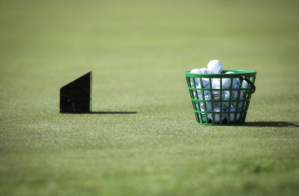 Tee Off Golf 2 Driving Range & Sports Bar: 2378 Veterans Memorial Pkwy E, Lafayette, IN