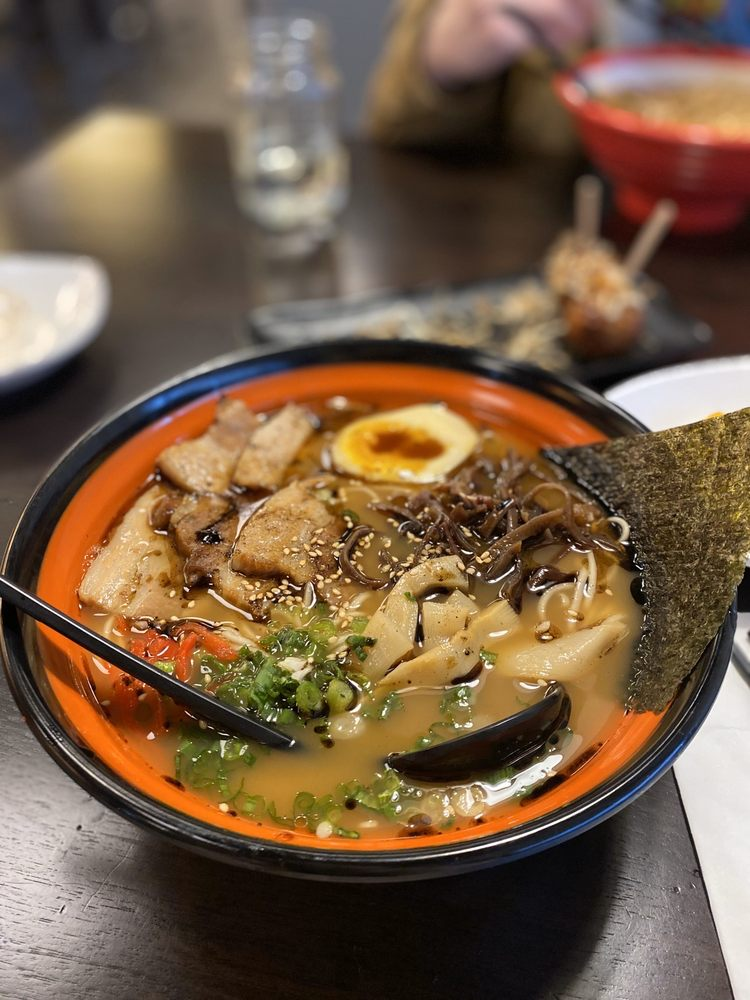 Sumi Ramen: 10 Schalks Crossing Rd, Plainsboro Township, NJ