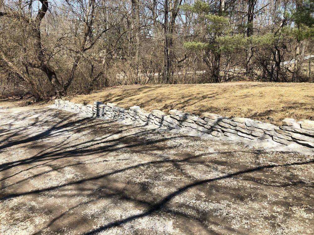 McIntire Lawn & Landscape: 1325 S Clark Rd, Shelbyville, IN