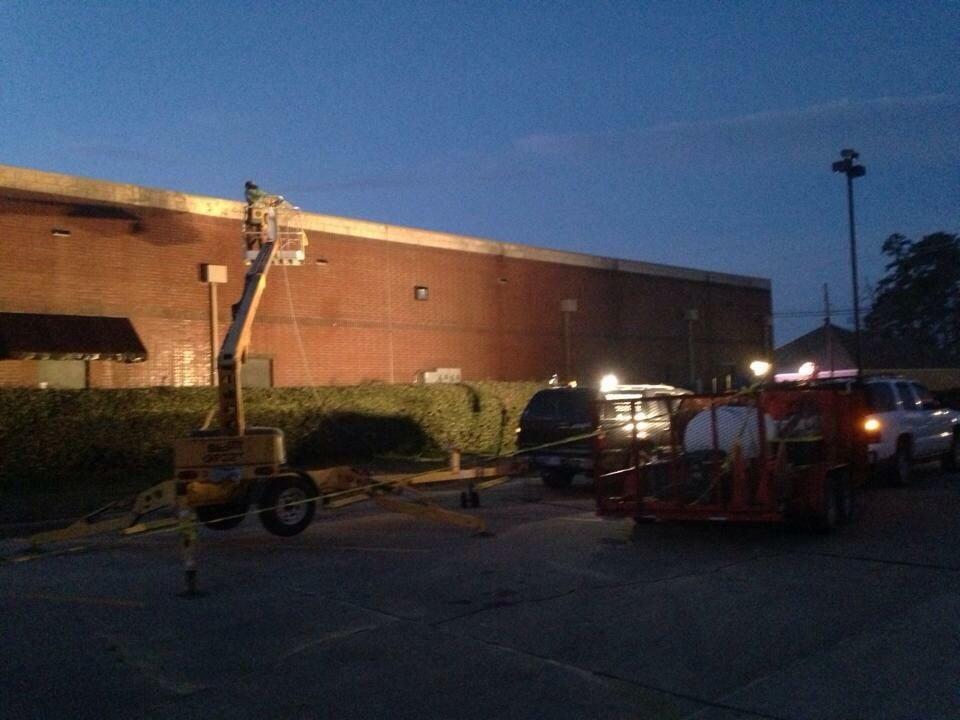 Four States Power Washing: 10 Timberlane St, Texarkana, TX