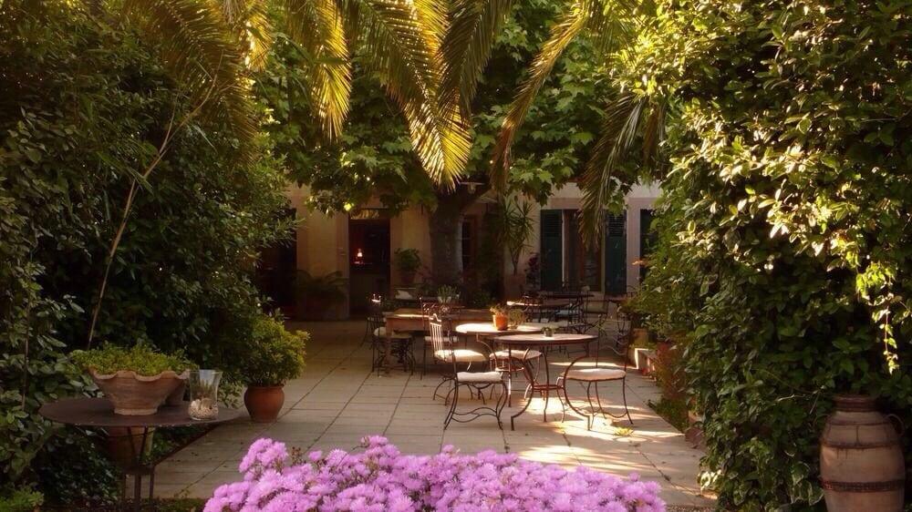 Hotel Restaurant Saint Cyr Sur Mer