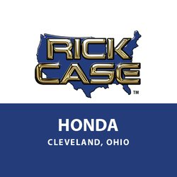 Rick Case Honda >> Rick Case Honda Euclid 10 Reviews Auto Repair 915 E 200th St