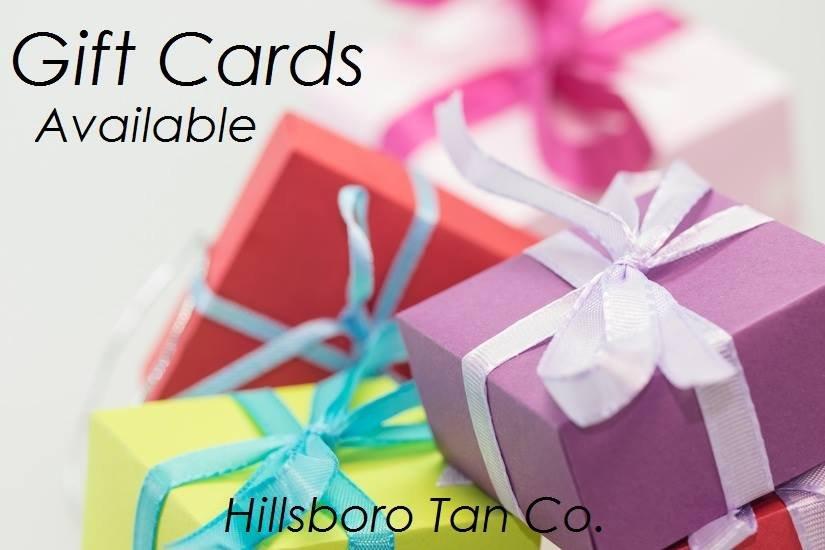 Hillsboro Tan: 1 Leon Hall Pkwy, Hillsboro, MO