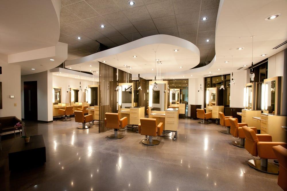 New reflections salon 11 photos 20 reviews day spas - Hair salons minnesota ...
