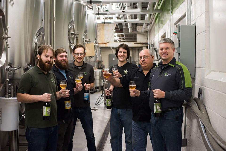 Crane Brewing Company