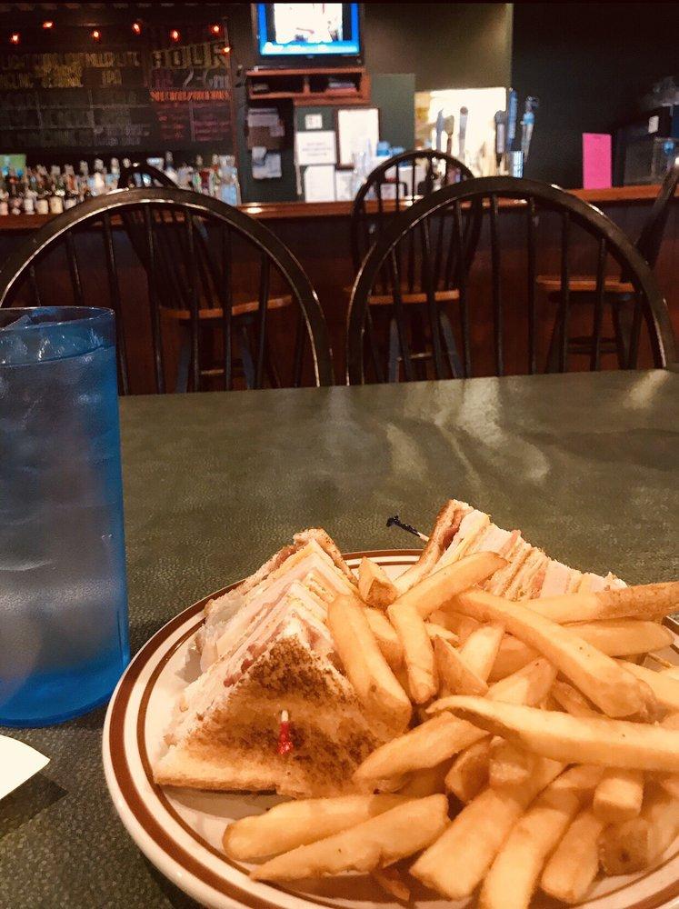 The Miller Grille: 9660 Fairway Dr, New Market, VA