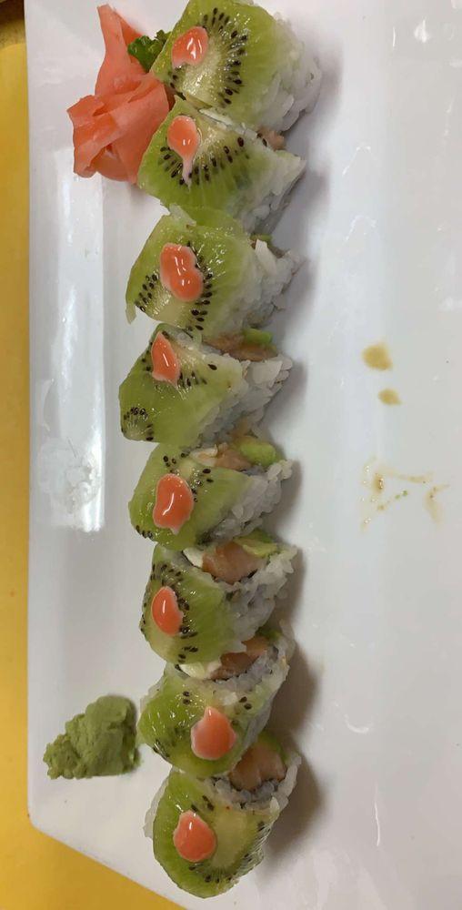 Deale Umai Sushi House: 657 Deale Rd, Deale, MD