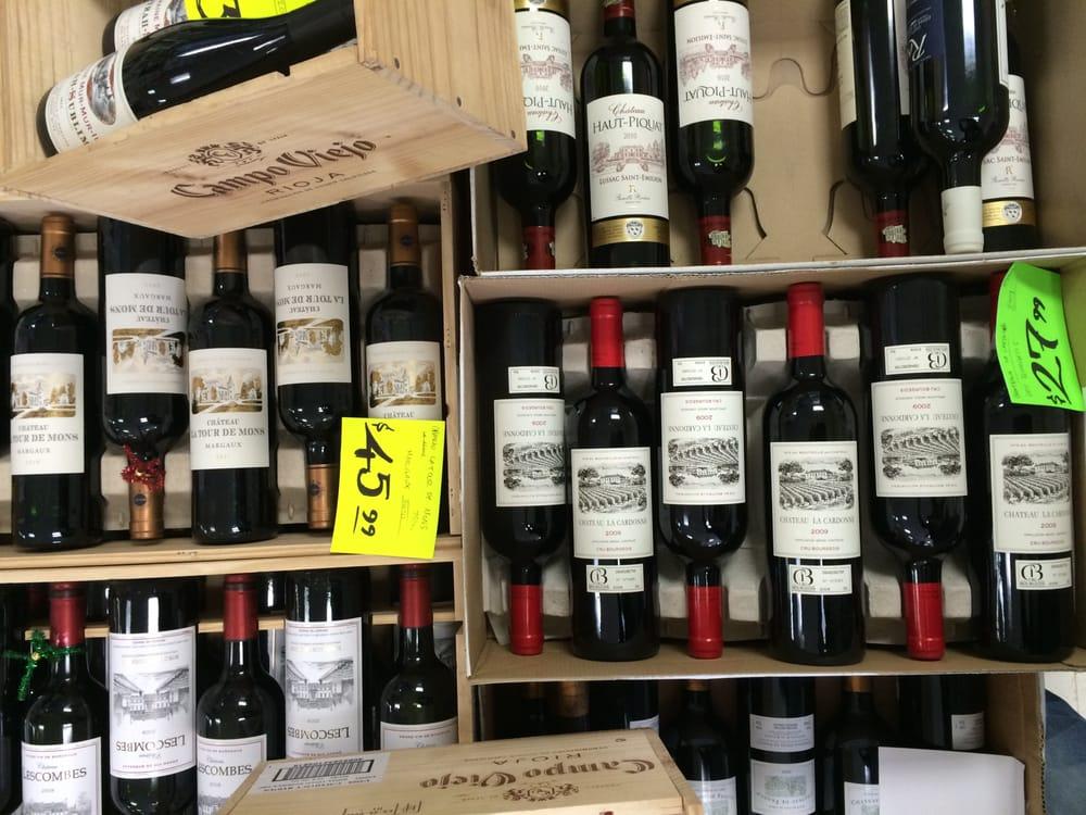Maple Lake Wine and Spirits: 8801 W 95th St, Palos Hills, IL