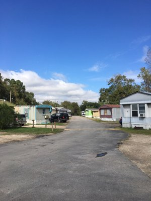 Awesome Shady Oaks Mobile Home Park Mobile Home Parks 16105 Download Free Architecture Designs Oxytwazosbritishbridgeorg