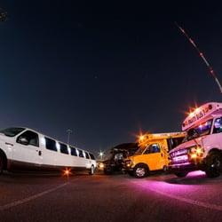 Photo Of Jax Party Bus Limousine