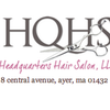 Headquarters Hair Salon, LLC: 8 Central Ave, Ayer, MA