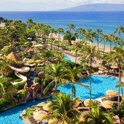 The Westin Maui Resort Spa Ka Anapali