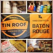Elegant Tin Roof Photo Of Tin Roof Brewing   Baton Rouge, LA, United States.