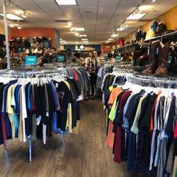 00aff8024 Buffalo Exchange - 14 Photos & 95 Reviews - Women's Clothing - 2232 ...