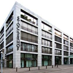 Regus Business Center Zürich City Centre - Dreikoenigstrasse