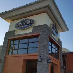 Craft Street Kitchen Palm Harbor