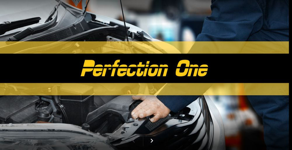 Perfection One Collision Center: 101 Island Rd, Circleville, OH