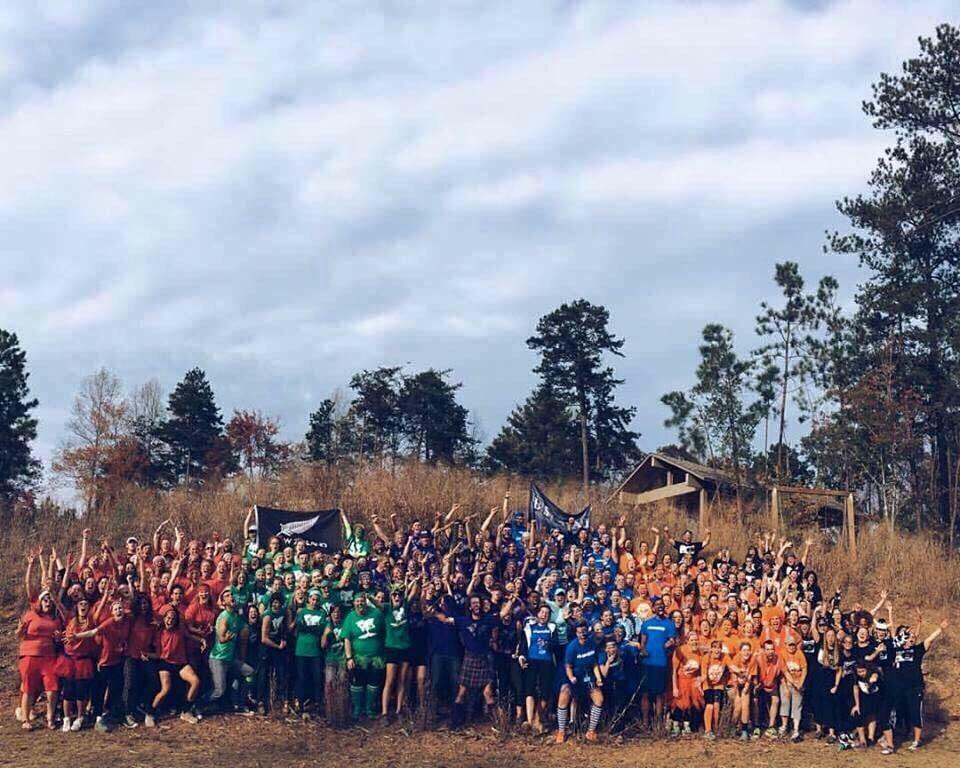 Adventures In Missions: 6000 Wellspring Trl, Gainesville, GA