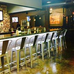 Photo Of Mj S Tap House Grill Santa Clarita Ca United States Interior