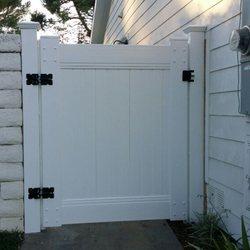 Photo Of Mr Builder Vinyl Fence   Los Angeles, CA, United States