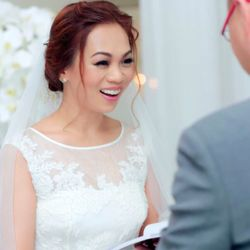 Bridal Makeup Artist & Wedding Hair Stylist