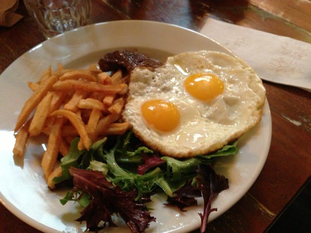 Le Moulin A Cafe New York Ny