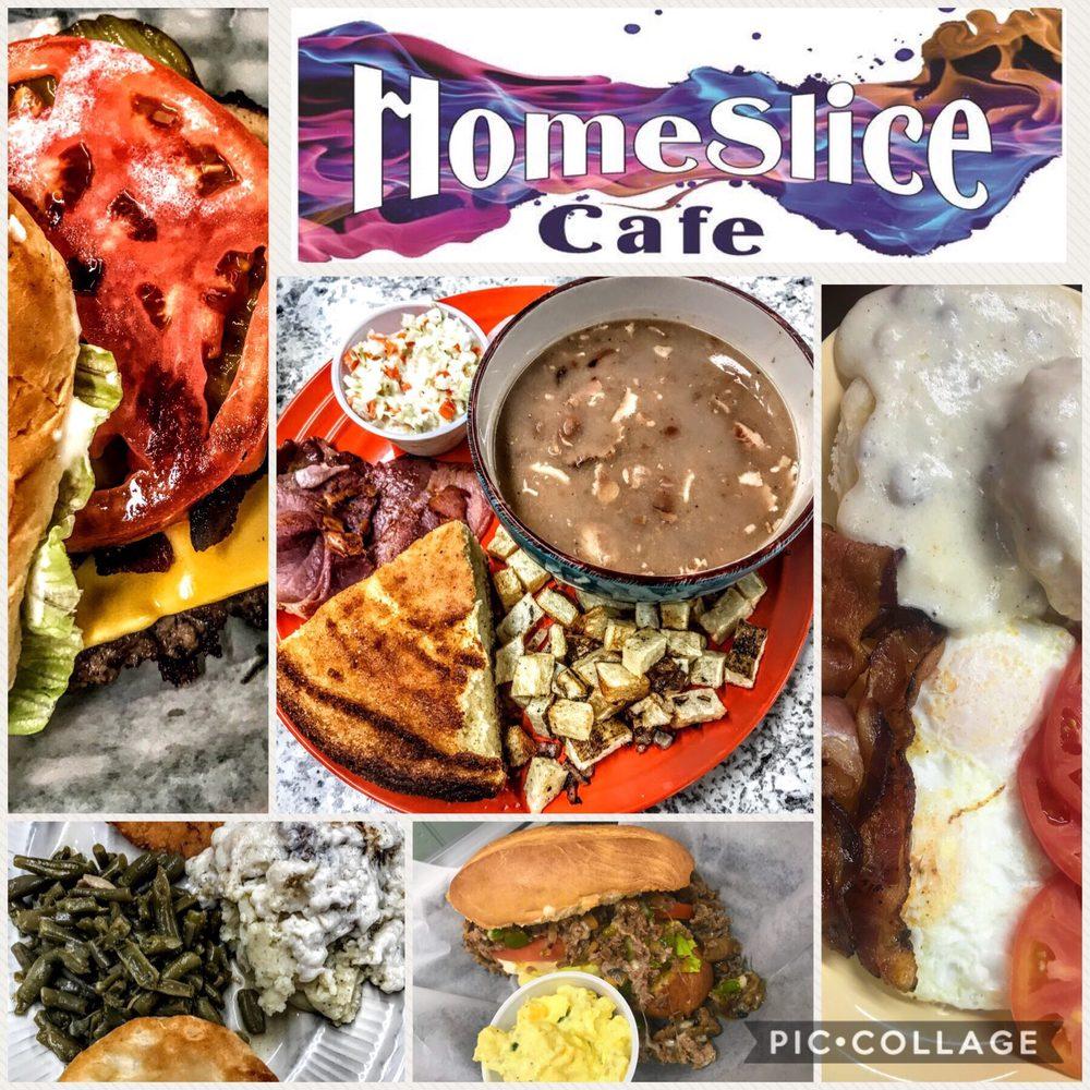 HomeSlice Convenience Store & More: 13509 Porterfield Hwy, Abingdon, VA
