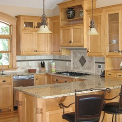 Photo Of Vetsch Custom Cabinets   Albertville, MN, United States