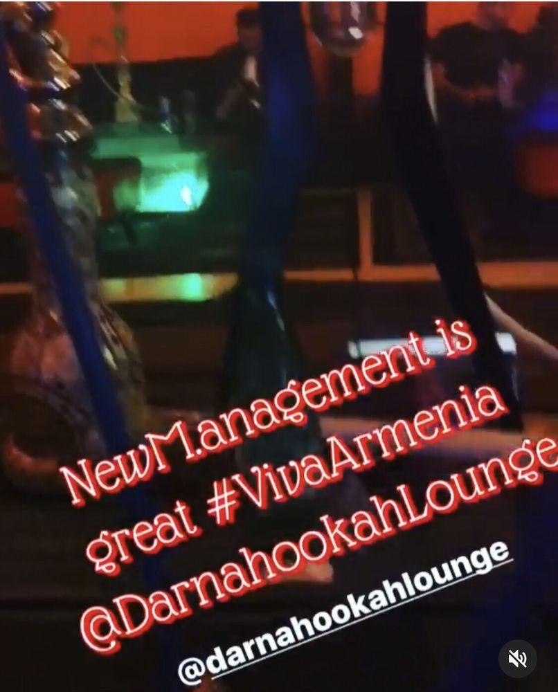 Darna Hookah Lounge