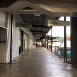 Parking & Transportation Services - Parking - 340 Bonair